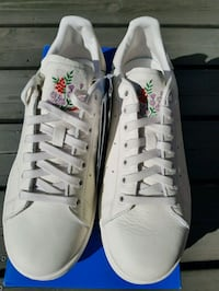 Helt nye Adidas Stan Smith Lier, 3400