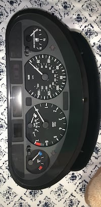 BMW - 3-Series - Speedo everything works and 100% tested  Feasterville Trevose