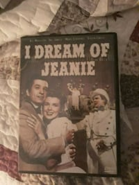 DVD I Dream of Jeanie .