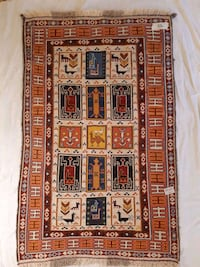 Brand new handmade persian carpet  Markham, L3T 4W7
