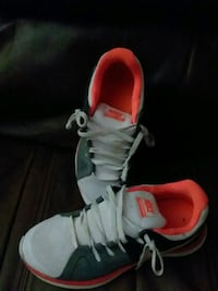 shoes Nike size 7  Clarion, 50525