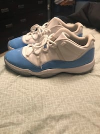 Jordan 11 low Columbia blue size 13 50 km