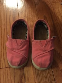 Girls Toms Shoes Whitby, L1N 6T3
