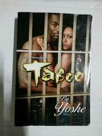 Taboo by Yoshe