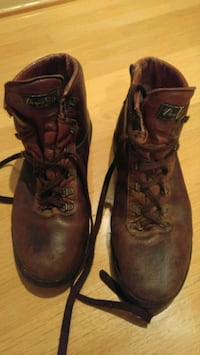 Men's Vasque boots
