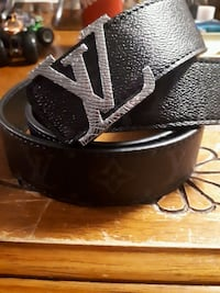 Louis Vuitton belt Oshawa, L1H 4R5