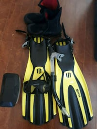 Dive gear