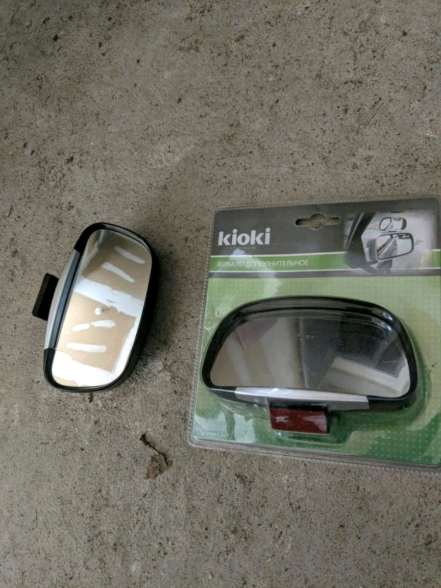 Photo Blind spot mirror for cars new