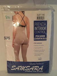 Butt lifter slimming full body suit Toronto, M9N 1A7