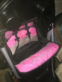 Jogging Stroller(Used)MP3 player plus and 2 speakers fairly new only used 5 times Homewood, 35209