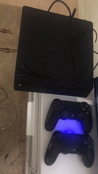 Playstation 4 slim 500gb Drammen, 3039