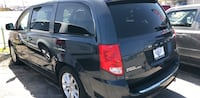 Dodge - Grand Caravan - 2013 Las Vegas