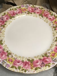 Royal albert (8 place settings) serena Severn, L0K