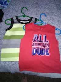 2T Clothing Lot - Boys Vacaville