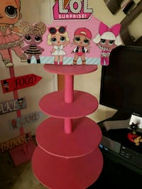 LOL Doll CupCake Holder Cerritos, 90703
