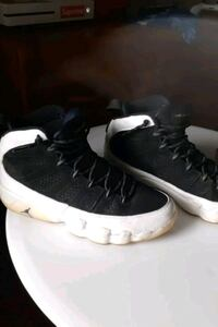 Jordan 9 All Star -Size9 mens- Fergus, N1M 1K8