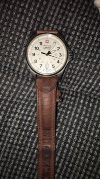 wenger swiss military watch Sioux Falls, 57106