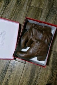 New size 10 boots Pharr, 78577