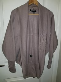 Cardigan Sweater MIKK Athletica Size Large