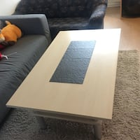 Table Trondheim, 7050