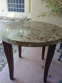 Dinning Table with 4 chairs  Yuma, 85364
