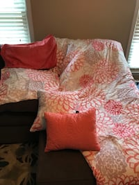 Comforter Set for Double Bed 10 km