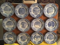 MIT collector plates