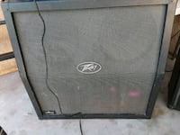 black Peavey guitar amplifier Moreno Valley, 92553