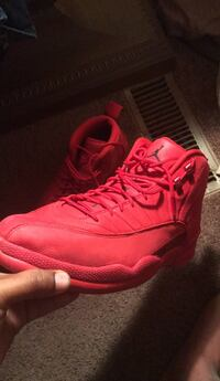 Gym Red 12s (size 13) Athens, 35611