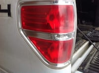care tail lights