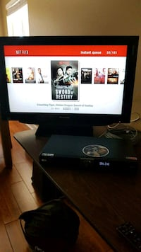 $20 LG BD370 BlueRay (TV not included)! Niceville, 32578