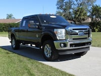 2011 Ford F-250 Super Duty Fort Myers