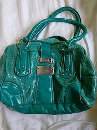 green leather polo purse Knoxville, 37918