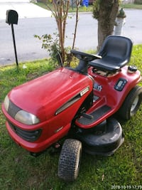 FREE DELIVERY - 25HP Craftsman Riding Mower Bowie, 20715