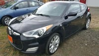2012 - Hyundai - Veloster Auction Olympia