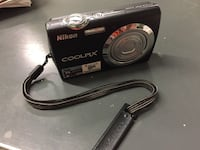 Nikon Coolpix S230 digital camera Toronto, M5R