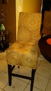 Chairs from Indonesia