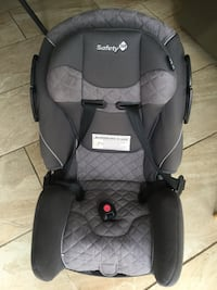 Safety 1st baby car seat 40-80 lb