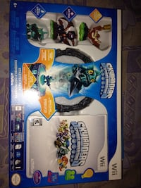 Skylanders  in excellent condition $26. 00 open to reasonable offers Winnipeg, R2K 2C6