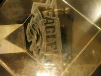 New NFL EAGLES PAPERWEIGHT 50 km