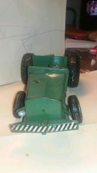 green and black RC car Alexandria, 22309