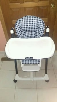 Peg Perego Prima Pappa High Chair Markham, L3R 8Y4