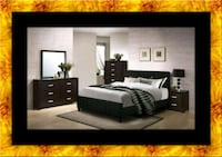 B630 11pc complete bedroom set Capitol Heights, 20743
