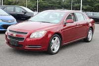 Chevrolet - Malibu - 2009 Falls Church