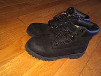 timb boots , both for $120 , $60 for one pair Owings, 20736