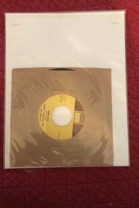 Smokey Robinson & miracles Tamla 54152) More Love/ Swept for you Baby Beltsville, 20705