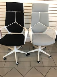 Brand New Modern Office Chairs - $70 Each Stafford