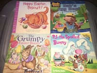 AWESOME EASTER BOOKS  Ladson, 29456