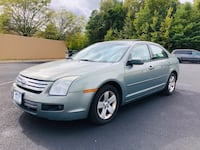 2008 Ford Fusion Capitol Heights
