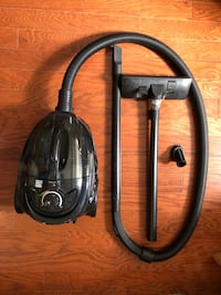 Kenmore Bagless Compact Canister Vacuum Washington, 20016